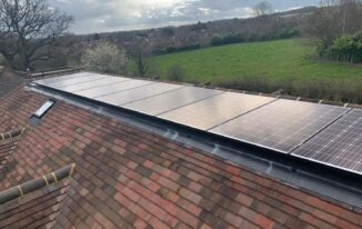 Are Domestic Flat Roofs Suitable for Solar –RAB